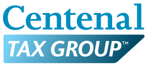 Centenal Tax Group logo